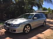 Commodore Lumina Kelso Townsville Surrounds Preview