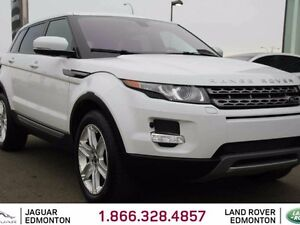 2013 Land Rover Range Rover Evoque Pure Plus with NAV - LOCAL AL