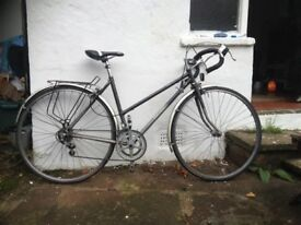 Dawes 'Shadow' Women's Racing Bike, 50cm frame. Ready to use. Collect from Clapton, Hackney