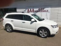 2010 Dodge Journey R/T, AWD, LEATHER, ONE OWNER ! Edmonton Edmonton Area Preview