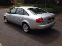 Audi A6 £ 1400