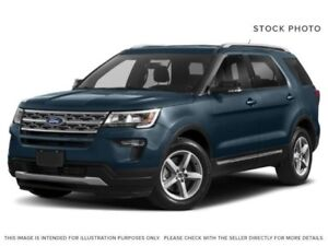 2019 Ford Explorer XLT Appearance 202A 3.5L