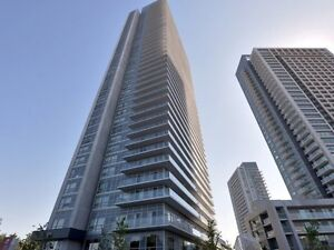 2 Beds / 2 Washrooms - Lower Penthouse - 2015 Sheppard Ave E