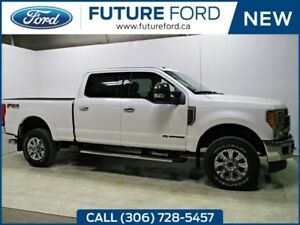 2017 FORD SUPER DUTY F350 SRW LARIAT-ULTIMATE PACKAGE-SRAY IN LI