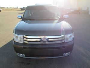 2011 Ford Flex LIMITED Edmonton Edmonton Area image 5