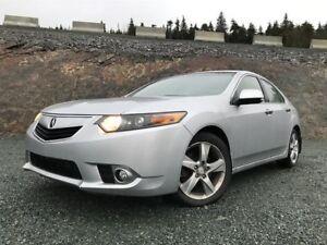 2012 Acura TSX Premium at