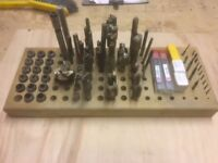 router tooling