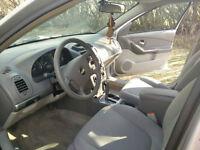 2006 Chevrolet Malibu LS Sedan
