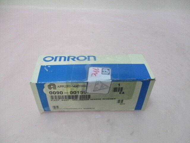 AMAT 0090-00159 Rev.P1, Omron E3HF-1DE1, Elect Assy Wafer Sensor Receiver.419087