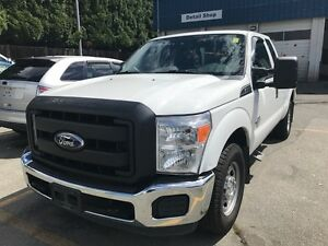 2011 Ford F-250 XL Pickup Truck