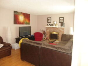 Midnapore 3 Bed Main Floor with Lake Access!