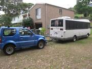 Hino Motor Home for sale A1 condition Bermagui Bega Valley Preview