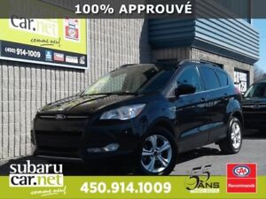 2015 Ford Escape SE *79$/sem 0$ comptant