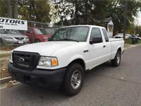 2011 FORD RANGER Ext. Cab***AUTO***DRIVES LIKE NEW***