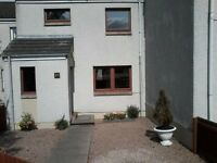 House to let in Tain