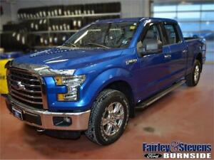 2016 Ford F-150 XLT $272 Bi-Weekly OAC