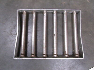 6 Bar Drawer Magnet Lot 3 - Generic Model