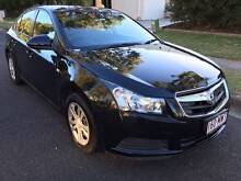 2010 HOLDEN CRUZE, AUTOMATIC, IN AWESOME CONDITION !! Woolloongabba Brisbane South West Preview