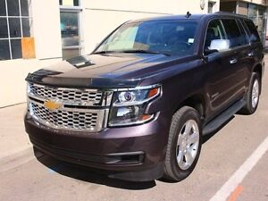 2015 Chevrolet Tahoe LT 4x4 NAVIGATION SUNROOF 20'S LOCAL TRADE