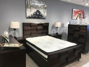 BLOWOUT SALE UP 60% OFF ON BEDROOMS, MATTRESSES Kitchener / Waterloo Kitchener Area image 2