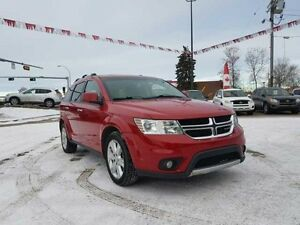 2012 Dodge Journey R/T AWD!!