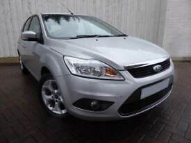 Ford Focus 1.6 Sport ....Only 1 Previous Keeper, and Superb Condition Throughout, Sold with New MOT