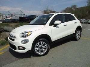 2016 Fiat 500 X SPORT (AWD, A/C, ALLOYS. FOGS, REMOTE START, BLU
