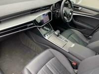2019 Audi A6 40 Tdi Sport 5Dr S Tronic Auto Estate Diesel Automatic