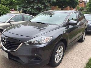 2013 Mazda CX-9 GS SUV, Crossover