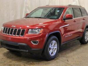 2015 Jeep Grand Cherokee Laredo 4WD w/ Bluetooth