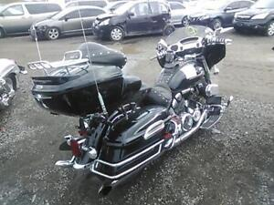 Parting out 2005 Yamaha Royal Star Venture selling in parts only