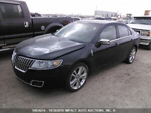 PARTING OUT 2010 LINCOLN MKZ - BA1965