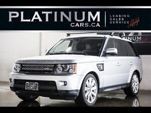 2013 Land Rover Range Rover Sport HSE Luxury, One Owne