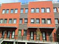 **BRAND NEW NEVER LIVED IN TOWNHOME BY CLOSE TO YORKDALE MALL**