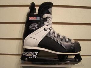 CCM. Patins de hockey -- 422053