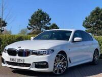 2017 67 BMW 5 SERIES 3.0 540I XDRIVE M SPORT 4D 335 BHP