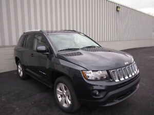 2014 Jeep Compass Sport SUV FWD Crossover LIKE NEW!