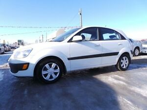 2006 Kia RIO FWD EX For Sale Edmonton