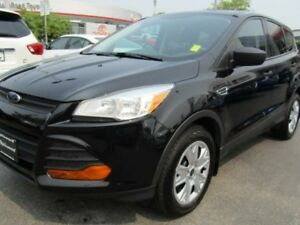 2013 Ford Escape TK