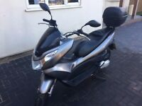 Honda PCX 125cc - 11,000miles - Great Bike!