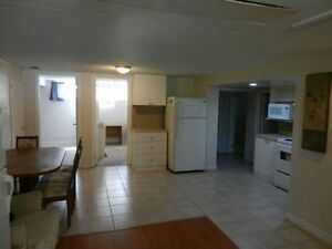 House Rooms Near McMaster for Rent (All-Inclusive)