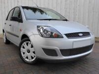 Ford Fiesta 1.4 Style Climate Edition ....Fabulous Low, Low Mileage....Ideal First Car
