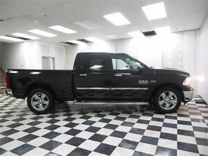 2015 RAM 1500 BIG HORN CREW 4X4 - KEYLESS ENTRY**BACKUP CAMERA