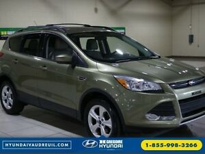 2013 Ford Escape SE AUTO A/C CUIR MAGS BLUETOOTH
