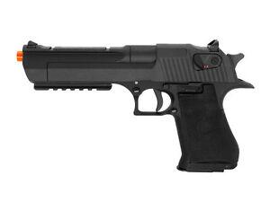 CYMA-CM121-Metal-Electric-Magnum-Airsoft-Pistol-AEP-Full-Auto-Hand-Gun