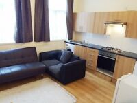 ONE BEDROOM FIRST FLOOR FLAT AVAILABLE IN HOLLOWAY, N7 - SORRY NO DSS