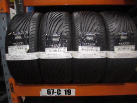 R49 4X 235/30/22 ZR XL VREDESTEIN ULTRAC SESSANTA 4X8MM TREAD
