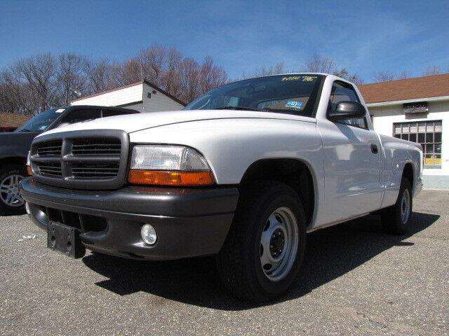 Imagen 1 de Dodge Dakota 3.9L 3906CC…