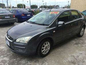 2006 FORD FOCUS IN IMMACULATE CONDITION Maddington Gosnells Area Preview