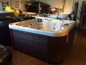 Thanksgiving Hot Tub Sale!